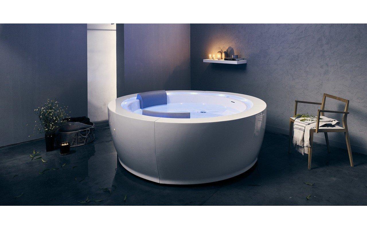 Aquatica Infinity R1 Relax Pro Bathtub (220V/50/60Hz USA/International)