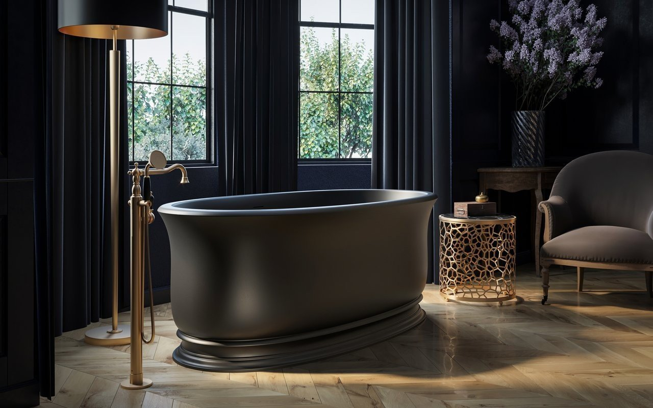 Aquatica Aphrodite Blck Freestanding Solid Surface Bathtub 02 (web)