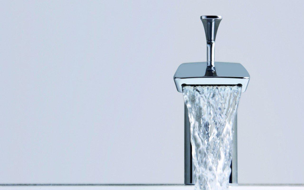 Aquatica BO 220 Sink Faucet Chrome 2