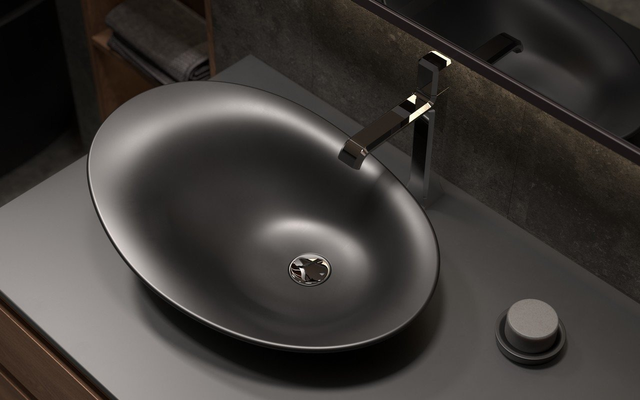 Aquatica Nanomorph Blck Stone Bathroom Vessel Sink 02 (web)