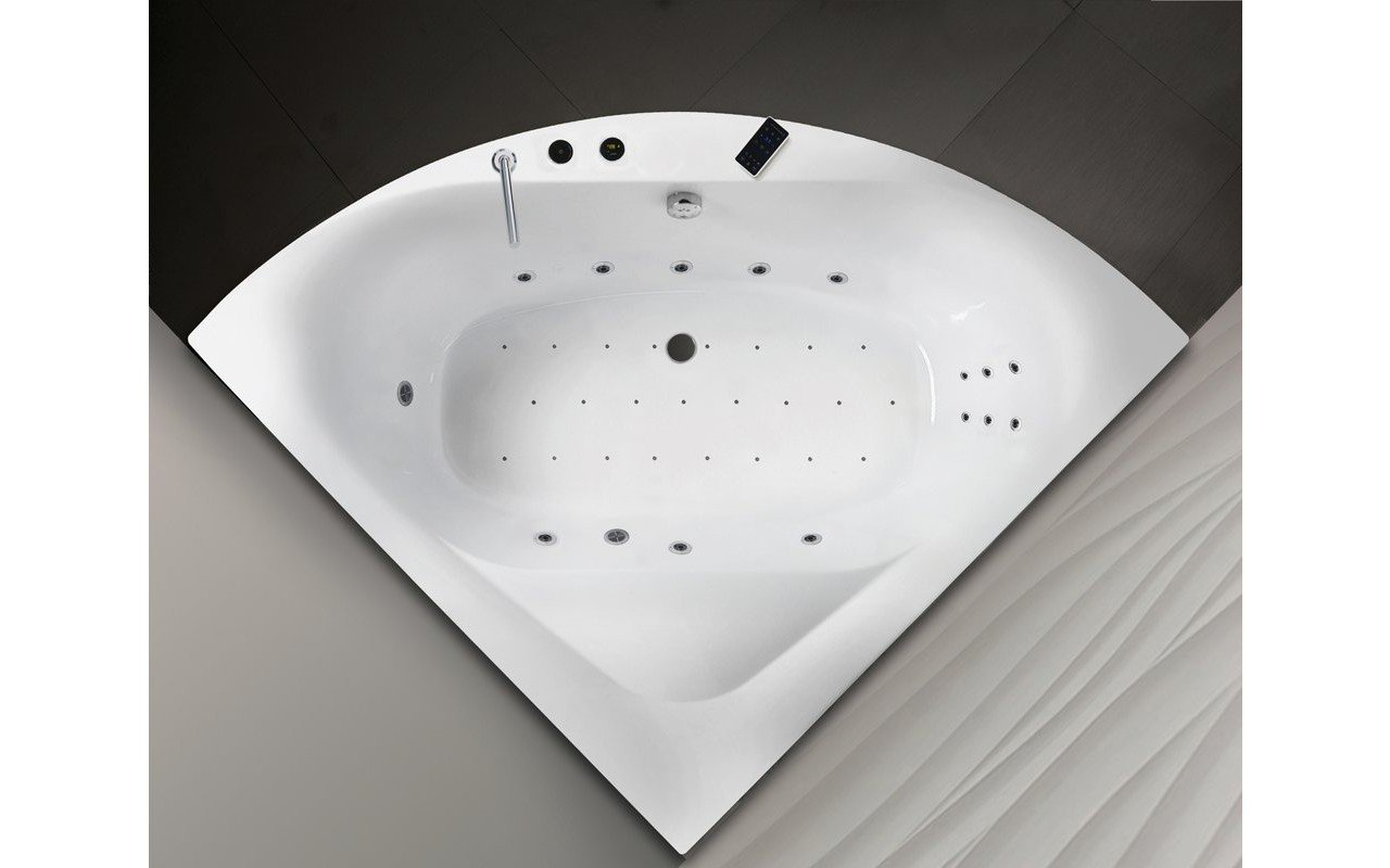 Aquatica olivia wht spa jetted corner bathtub international 04 1 (web)