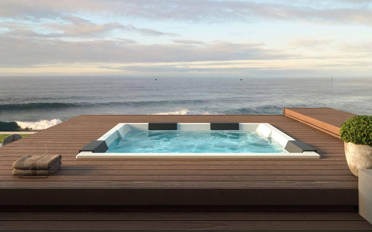 Aquatica Vibe Spa Inground (240V/60Hz) picture № 0