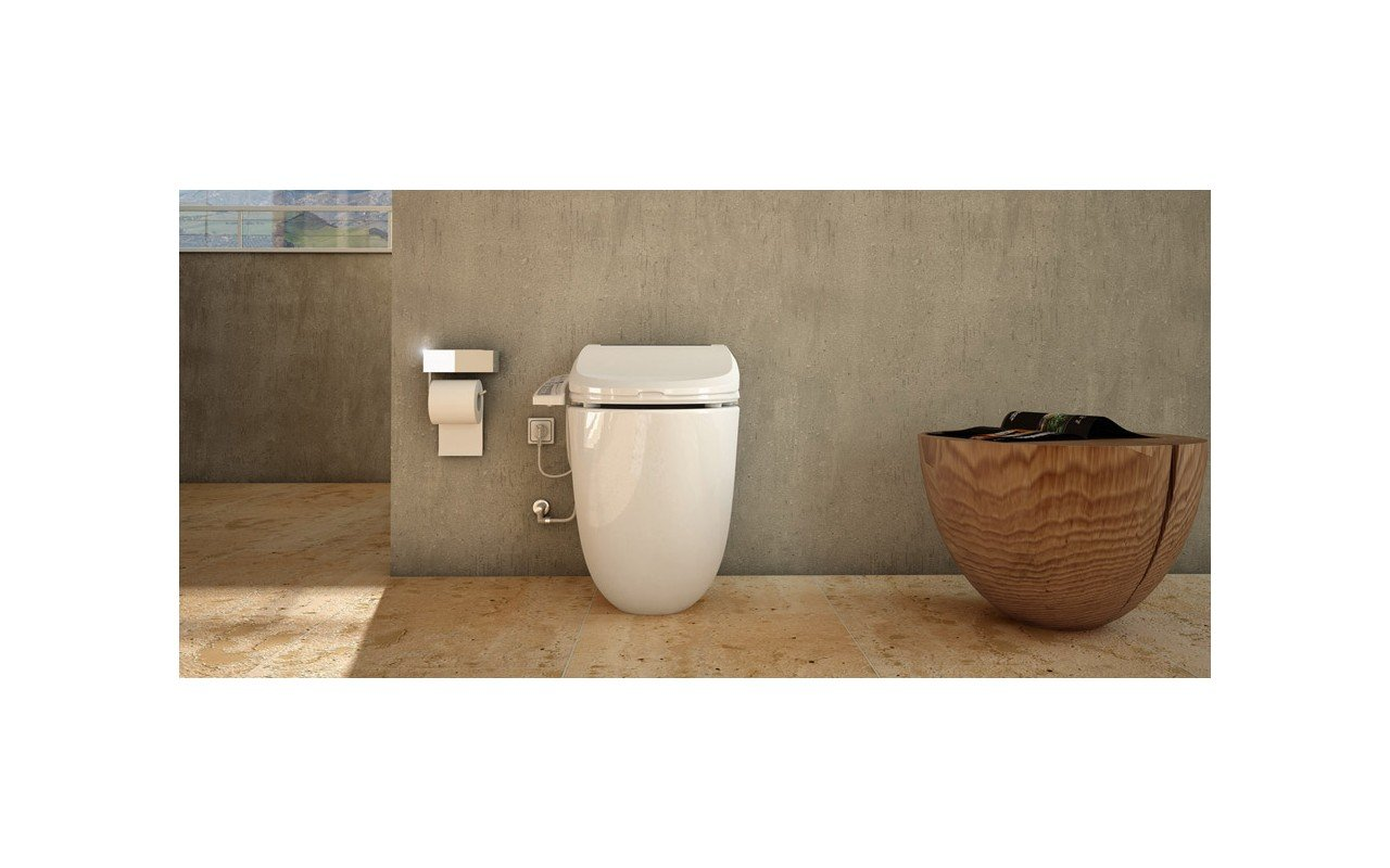 Bidet Shower Seat 6210 Comfort (2)
