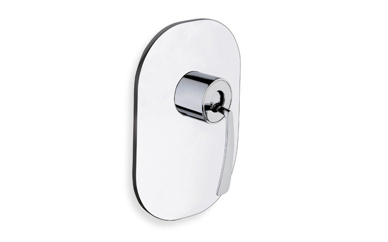 Bollicine-686 Shower Control with 1 Outlet picture № 0