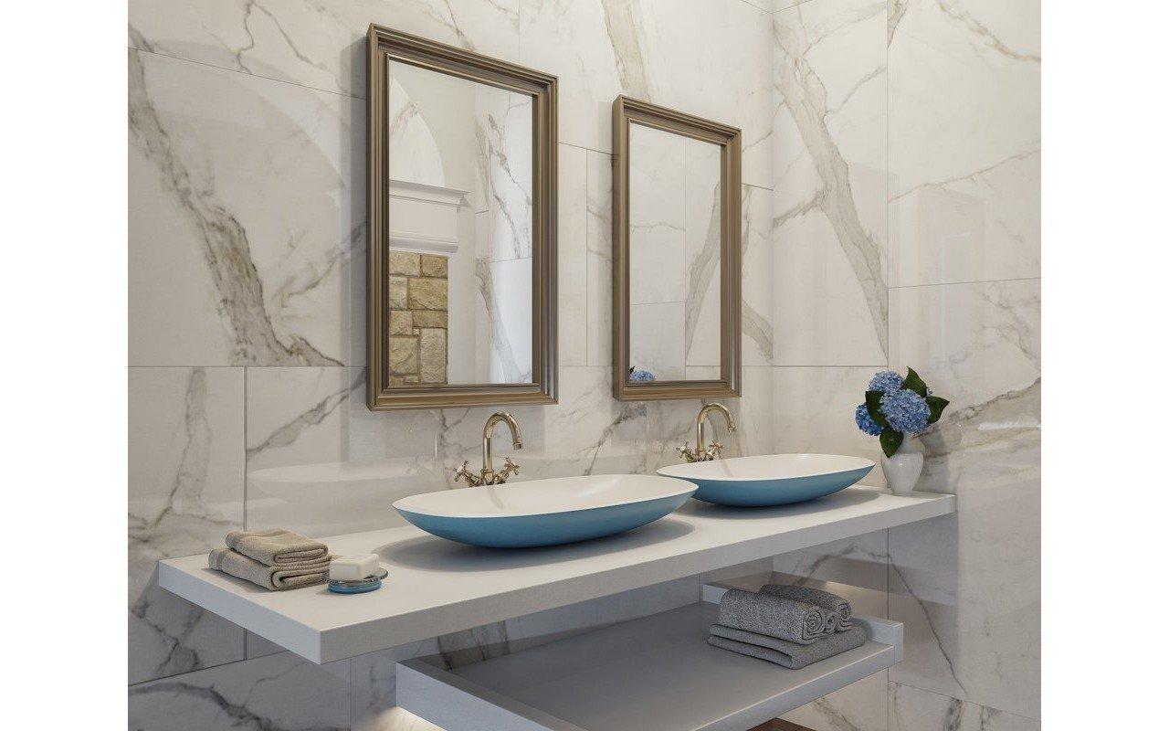 Coletta Jaffa Blue Wht Stone Bathroom Vessel Sink 02 (web)