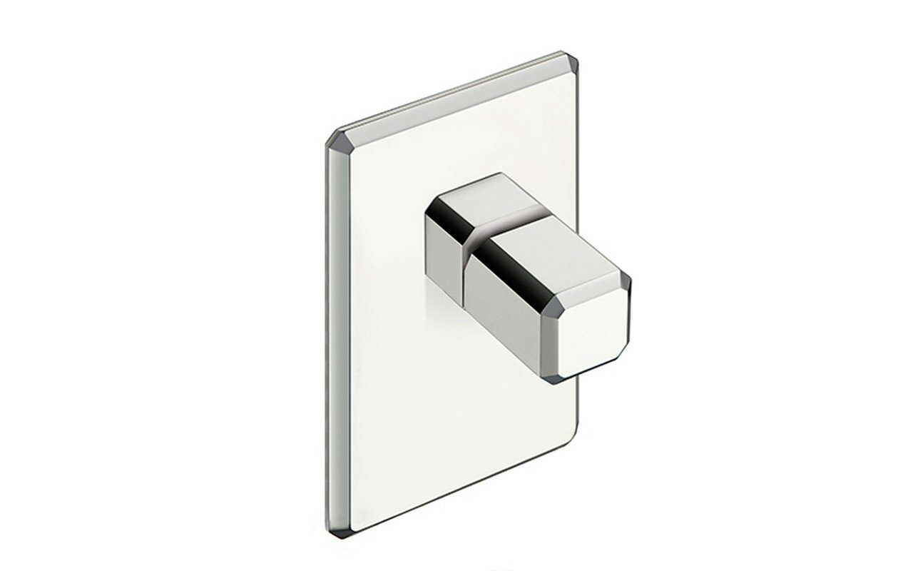 Lorena-686 Shower Control with 1 Outlet - A picture № 0