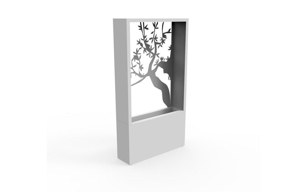 Olive Outdoor Decorative Planter Box by Talenti picture № 0