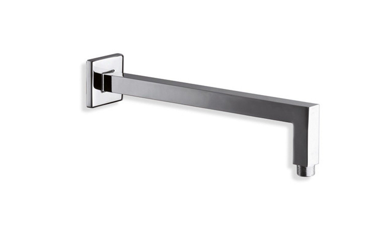 Spring SQ Large Wall Mounted Shower Arm PD310