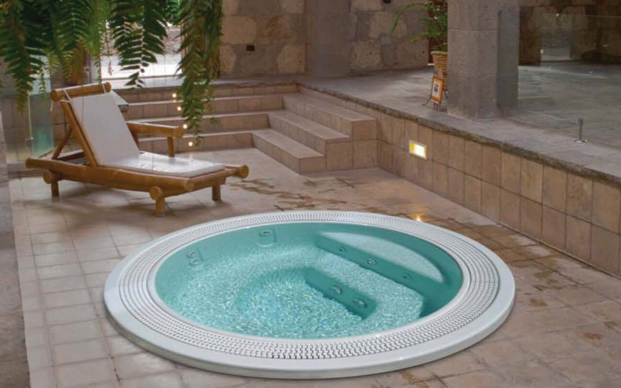 Aquatica Sunrise Basic Spa (220/240V/50/60Hz) picture № 0