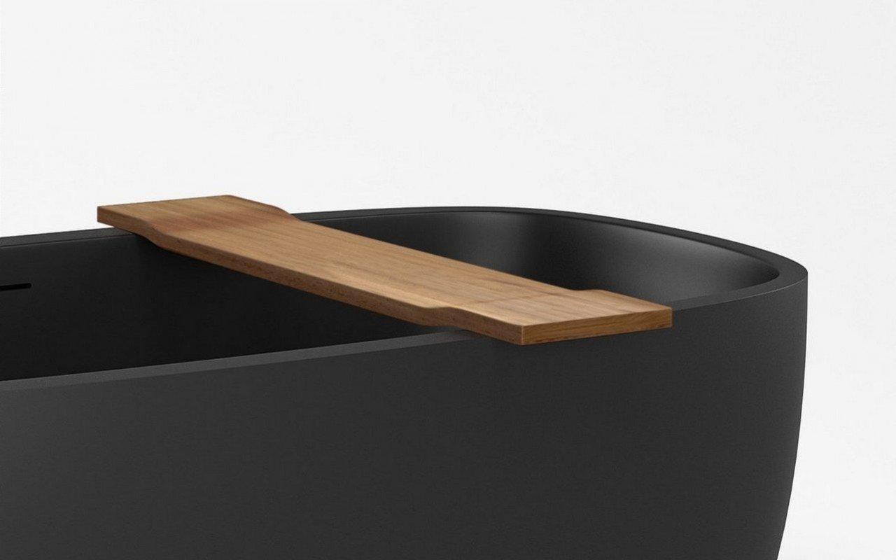 Tidal Waterproof Iroko Bathtub Tray on Coletta 01 (web)