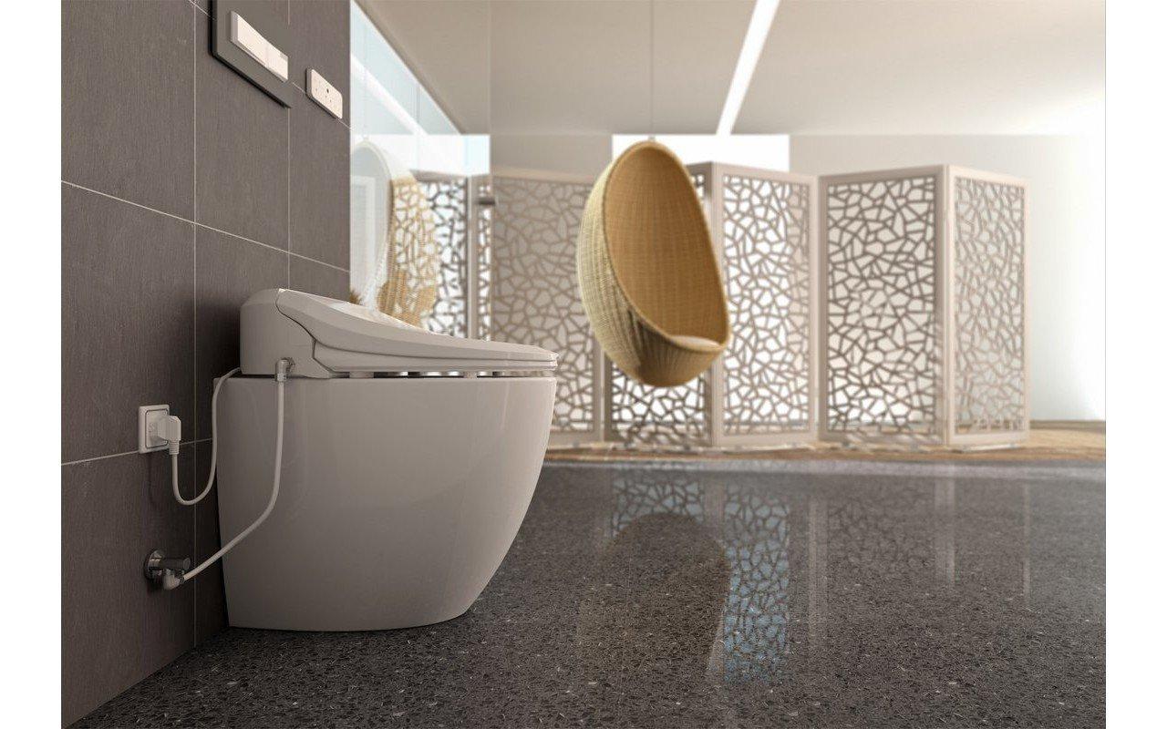 USPA Velis Floor Mounted Toilet picture № 0