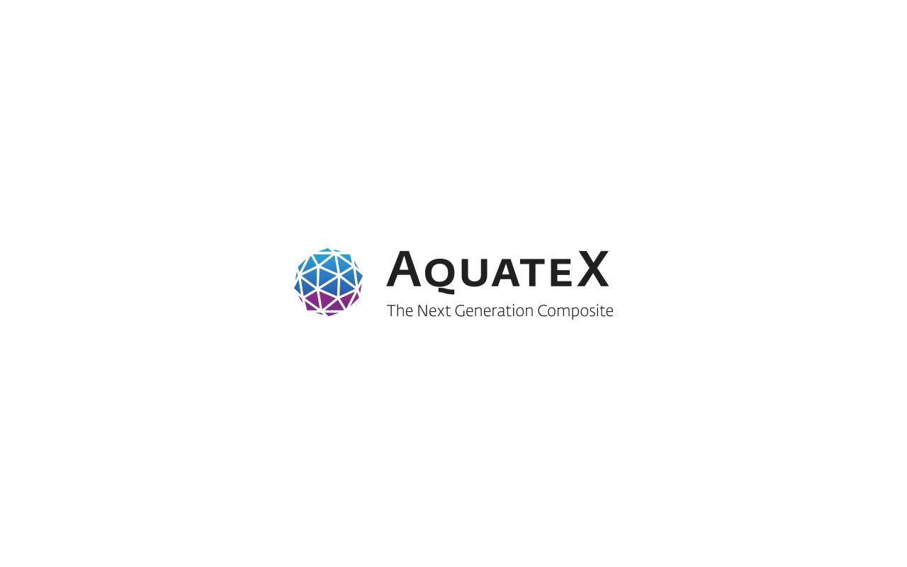 Aquatica AquateX™ White Material Sample picture № 0