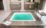 Aquatica Lacus Wht Drop In Relax Air Massage Bathtub green (web)