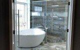 Pennsylvania USA Aquatica Trinity G Wht Relax Pro Light Weight Stone Air Massage Bathtub High Gloss 02 (web) (web)