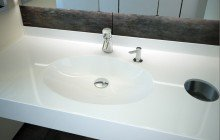 Aquatica Rene Stone Bathroom Sink 02