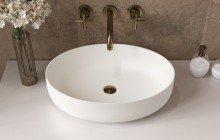 Aquatica Aurora Wht Oval Stone Bathroom Vessel Sink 01 (web)