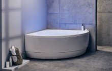 Aquatica Cleopatra Wht HydroRelax Pro Jetted Bathtub 220 240V 50 60Hz USA International 01 (web)