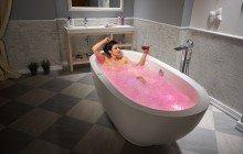 Karolina Relax Solid Surface Air Massage Bathtub Fine Matte by Aquatica web (10)
