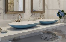 Decorative Bathroom Sinks picture № 18