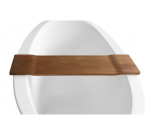 Aquatica Tidal Waterproof Iroko Wood Bathtub Tray 06 2 (web)
