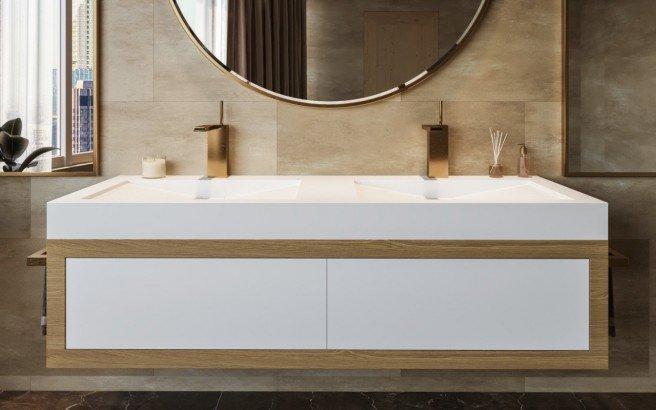 Aquatica Millennium 150 Wht Stone Bathroom Sink 01 1 (web)