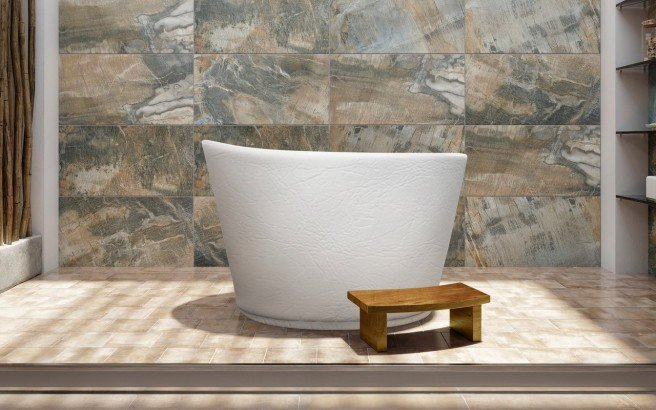 Aquatica True Ofuro Leather Bathtub Top Cover Insullated Model Interior Images 01 (web)