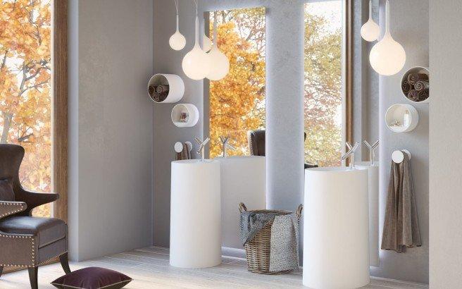 Aquatica ovo pillar freestanding solid surface lavatory 01 (web)