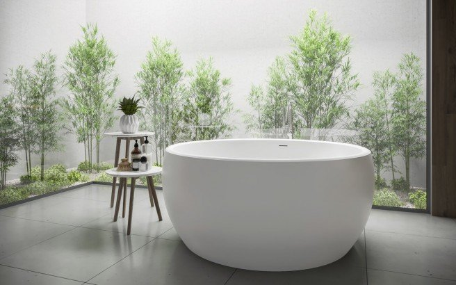 Aura Freestanding Solid Surface Bathtub 01 (web)