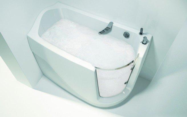Baby Boomer R Oxygen Spa Jetted Walk In Bathtub 01 (web)