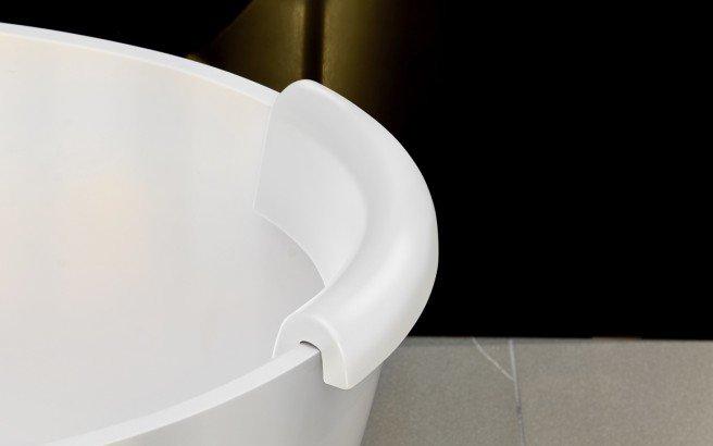 Bath Headrest Beatrice White web