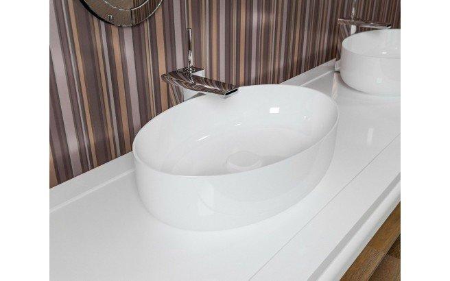 Metamorfosi Wht Oval Ceramic Vessel Sink 01 (web)