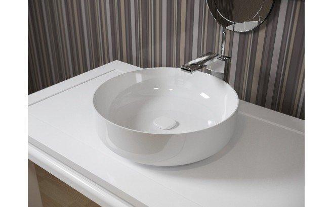 Metamorfosi Wht Round Ceramic Vessel Sink 01 (web)