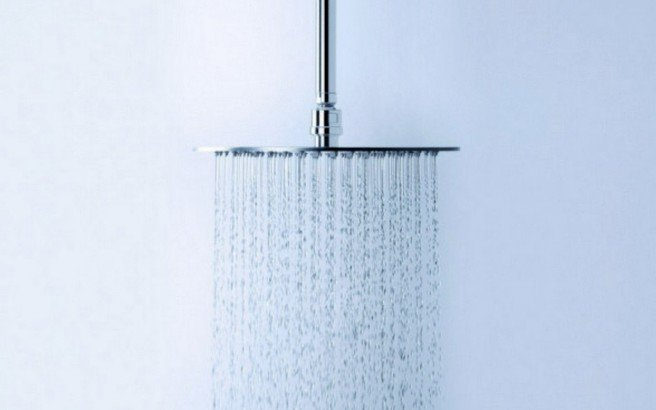 Spring RD 300 top mounted shower Head web (3)