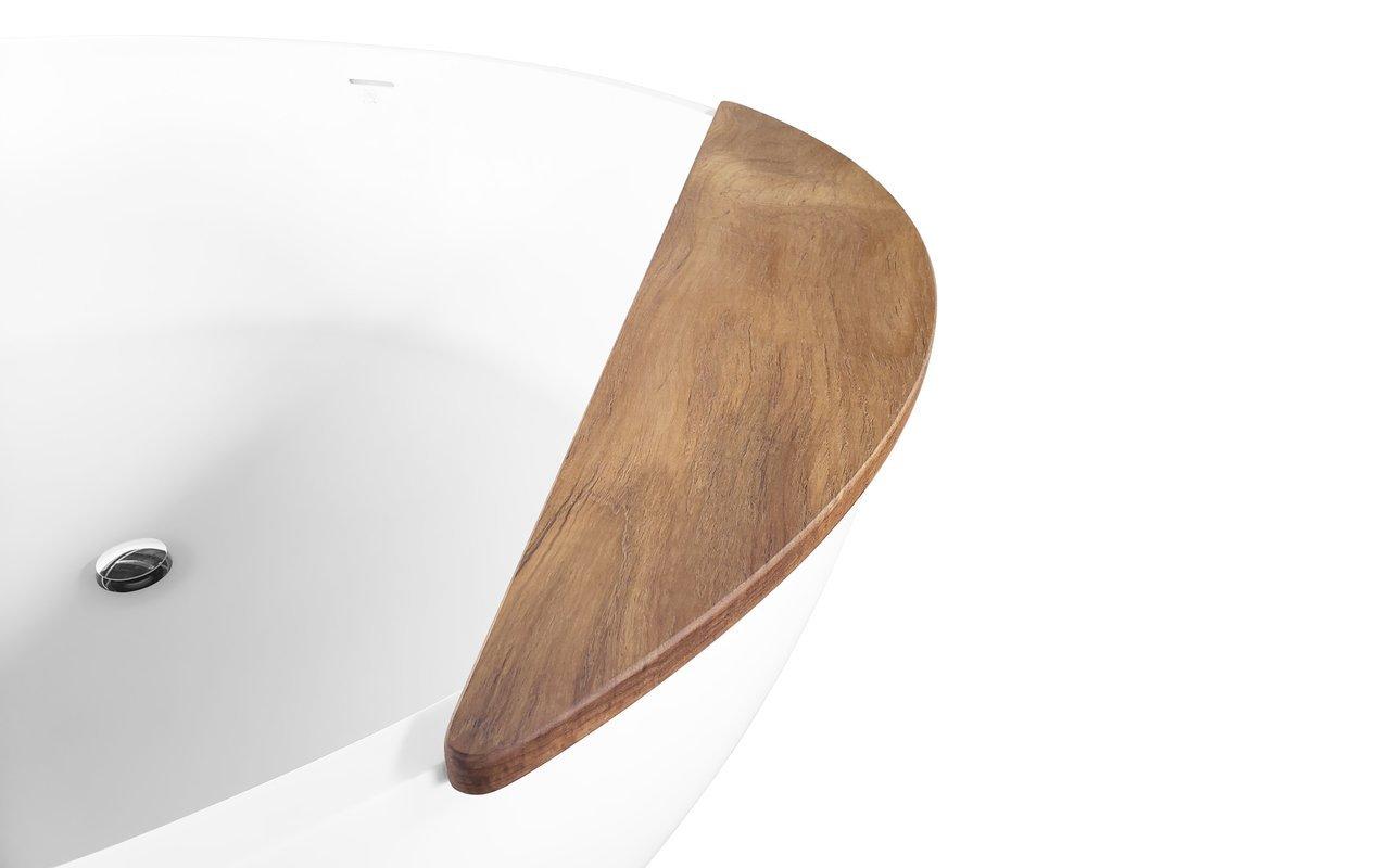Adelina Waterproof Iroko Wood Bathtub Tray 03 (web)