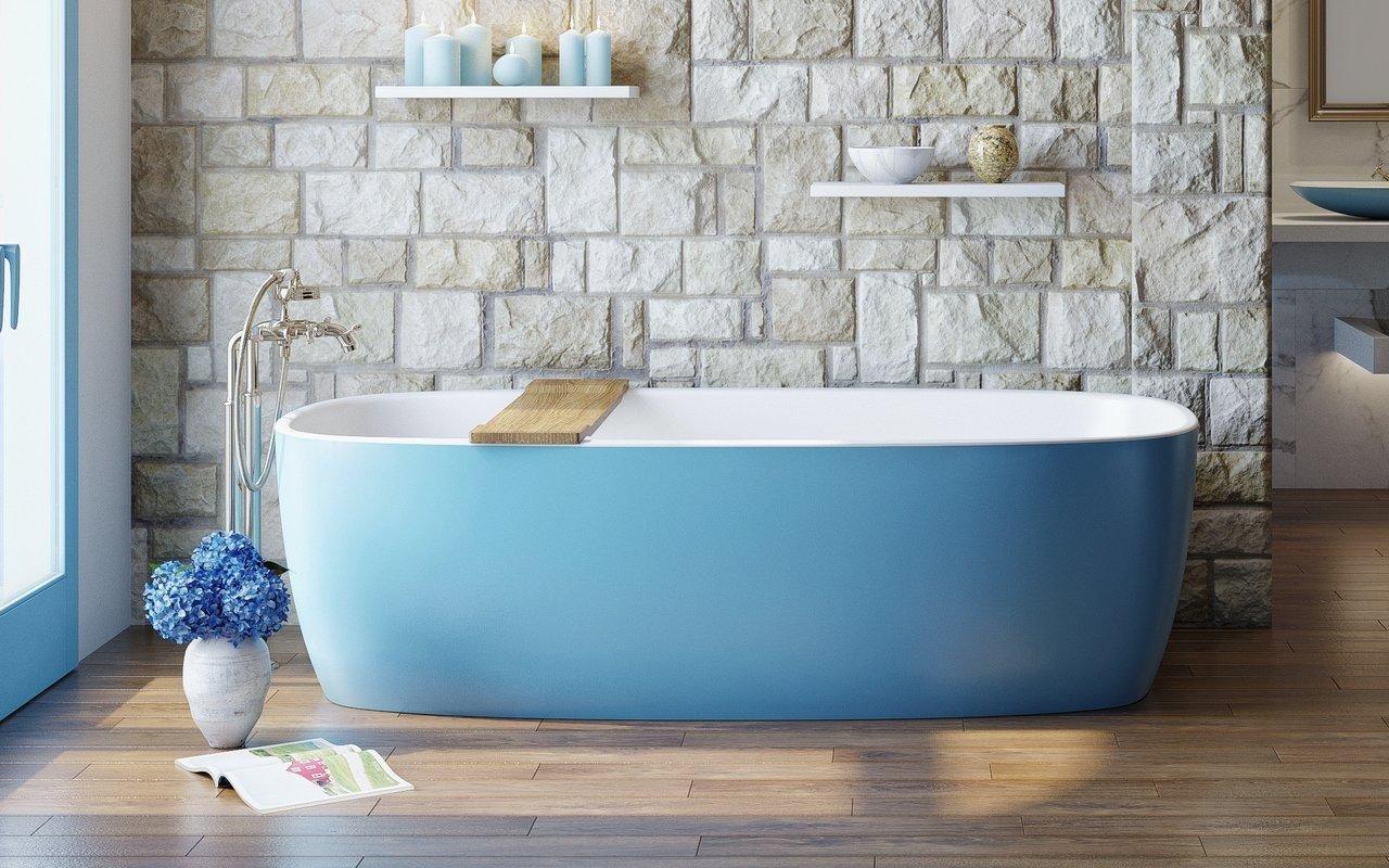 Coletta Jaffa Blue Frestanding Solid Surface Bathtub 07 (web)