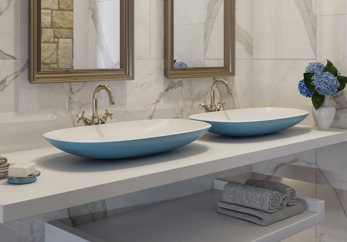 Coletta Jaffa Blue Wht Stone Bathroom Vessel Sink 04 (web)