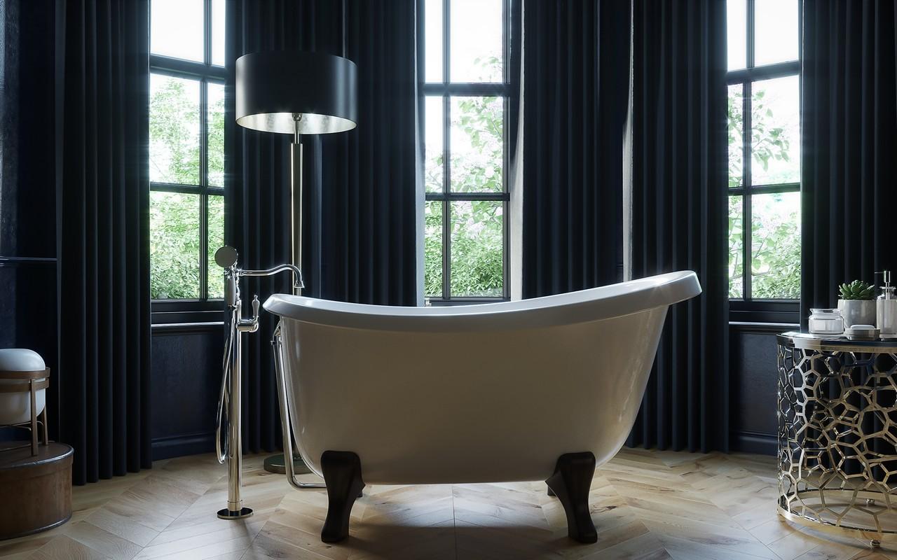 Piccolo сast stone freestanding bathtub 01 (web)