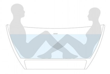 PureScape 748M Freestanding Bathtub (web)