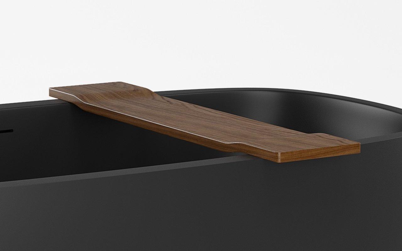 Universal Waterproof Teak Bathtub Tray 01 (web)