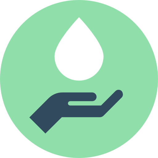 Water Temperature Icon