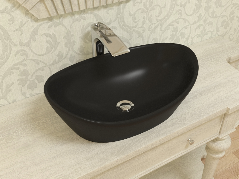 We Love Freestanding Washbasins And Vessels Sinks The Most, Out Of All The  Sinks That You Can Choose, These Look Awesome In Pretty Much Any Type Of ...